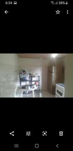 Aluga Se casas itacuruça Estr.rj 14Axixá 2quartos sala cozinha e banheiro locação - Foto 3