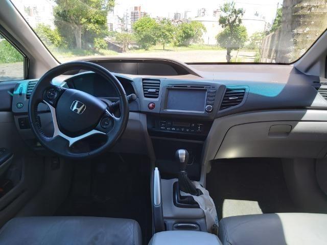 Honda Civic LXL 2012 - Foto 2