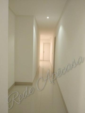 Alugo Apartamento Luxuoso 4 Suítes no Mirage Bay Double View - Foto 4