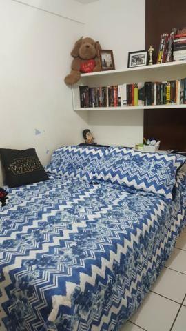 Vendo apartamento em Fortaleza no bairro Cambeba com 75 m² e 3 quartos por R$ 275.000,00 - Foto 10