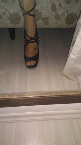 Lindaaa sandalha Tam 36 - Foto 3