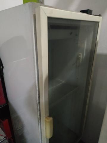 Vende se Refrigerador pode usar como cervejeira