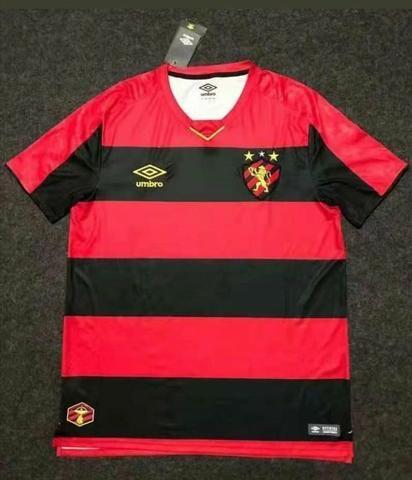 Camisas de time originais - Foto 2