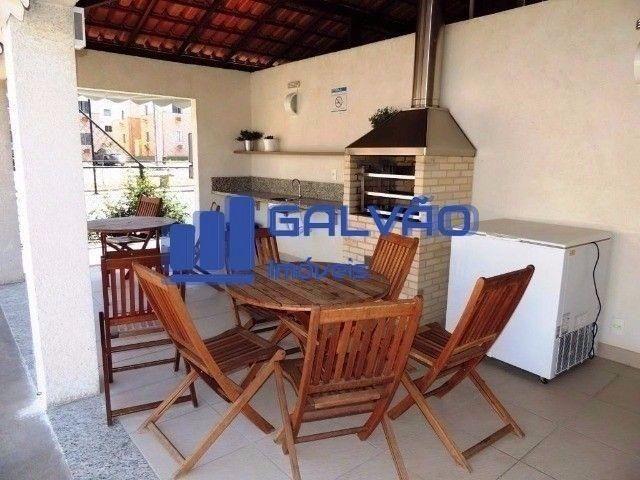 MR- Praças Reserva, apartamento com 3Q e 1 suíte e Lazer Completo - Foto 17