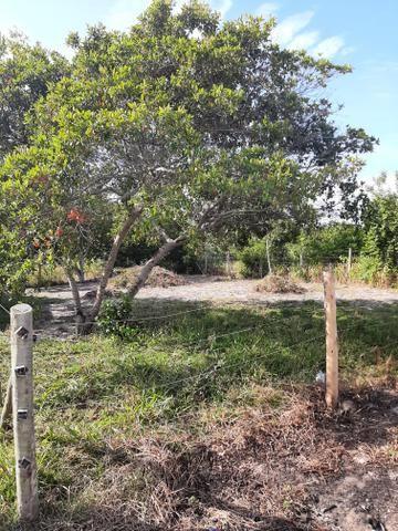 Lote Campo Grande, Barra Nova.SM - Foto 6