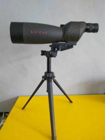 Telescópio Tasco 20-60X60 mm World Class Zoom