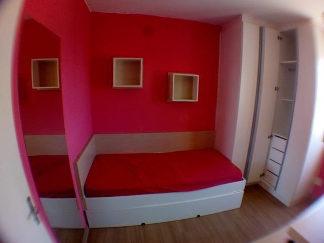 Apartamento 2 quartos com Varanda em Colina de Laranjeiras -Ponta dos Fachos - Foto 2