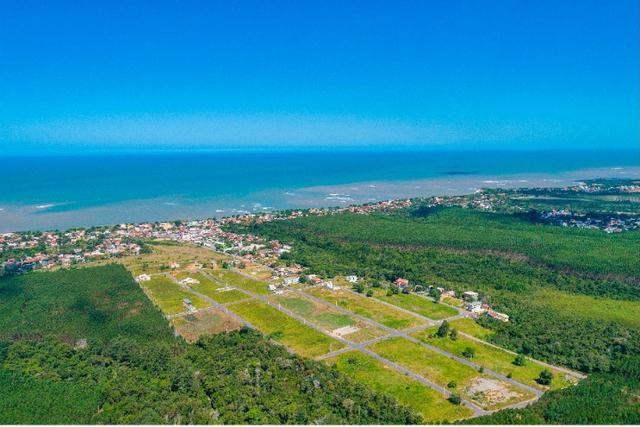 Lote 362,5 m2 - Barra Ville - Foto 3