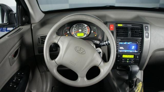 Hyundai Tucson GLS 2018 - 17 mil km - Foto 15