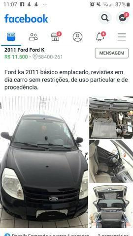 Carro - Foto 4