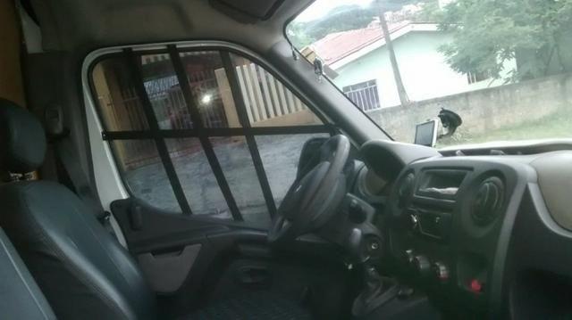 Renault Master de carga