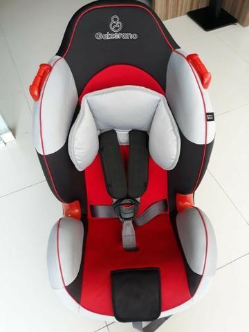 Cadeira de criança para carro - Foto 4