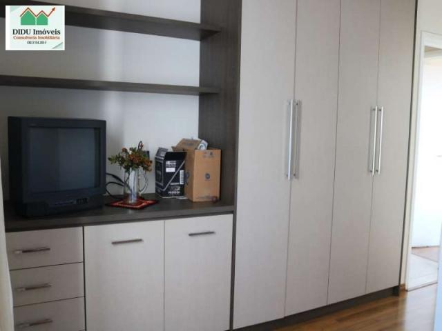 Apartamento à venda com 3 dormitórios em Boa vista, São caetano do sul cod:013333AP - Foto 15