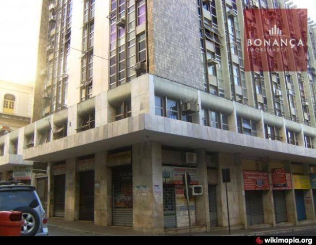 Sala Comercial -Edifício Colonial - Centro - São Luis- MA- Locação