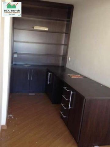 Apartamento à venda com 3 dormitórios em Centro, São bernardo do campo cod:090763AP - Foto 10