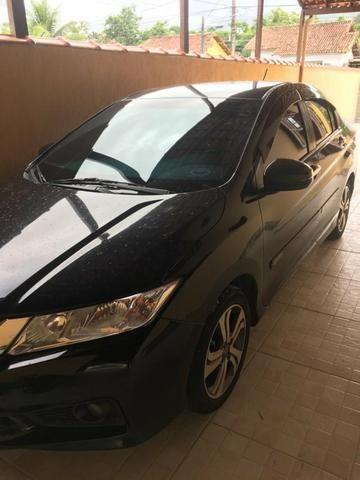 Honda City 16/16 EXL - Automático - Foto 4