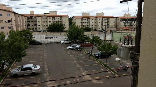 Ótimo apartamento, Campo Belo 1, no Bairro Jardim São Cristóvão - Foto 20