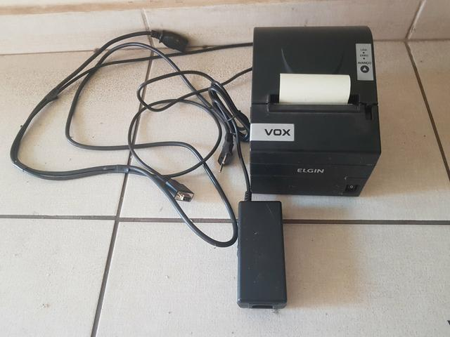 Impressora termica Elgin - Foto 2
