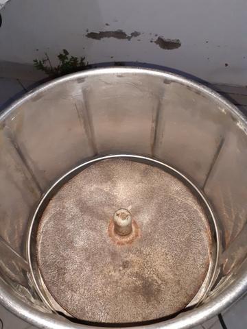 Descascador de batatas - Foto 2