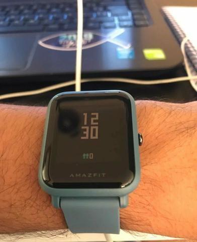 Relógio Inteligente Amazfit Bip Lite
