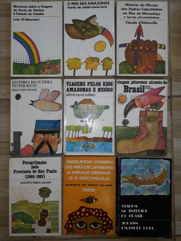 Historia viagens brasil - Foto 2