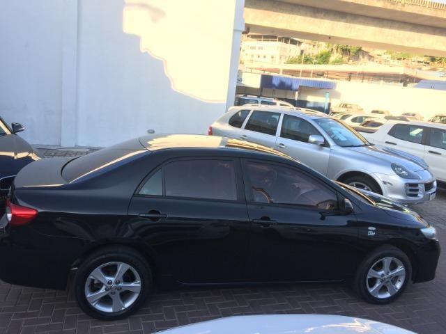 Corolla 1.8 GLI Automático 2013 - Foto 8