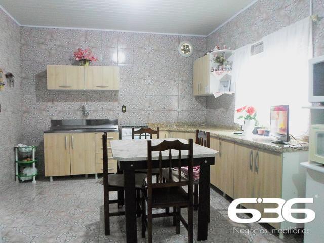 Casa | Joinville | Parque Guarani | Quartos: 2 - Foto 8
