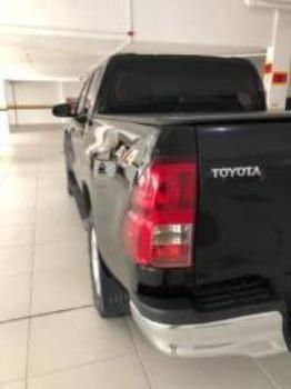 Toyota Hilux cdsrv - Foto 7