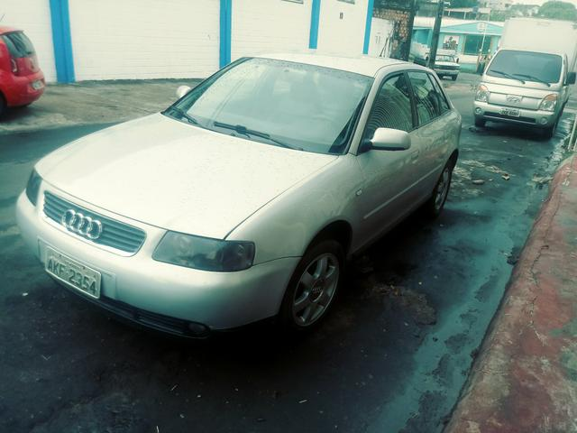 Audi A3 Completo - Foto 6