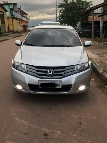 Carro Honda City