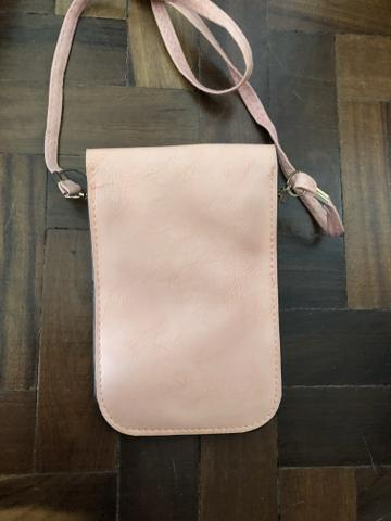 Bolsas de couro e corino - Foto 6