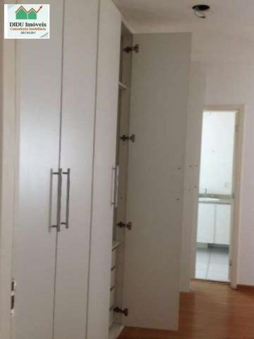 Apartamento à venda com 3 dormitórios em Centro, São bernardo do campo cod:090763AP - Foto 2