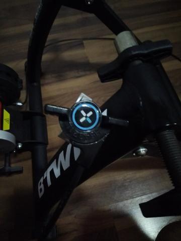 Rolo para bicicleta b'twin in ride *novo - Foto 6