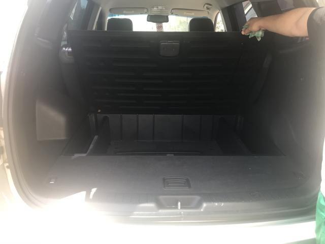 Santa Fe 2012 tiptronic 3.5 V6 4x4