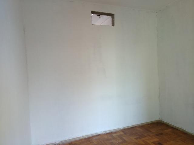 Vista Alegre Cobertura sala 02Qts garagem - Foto 4