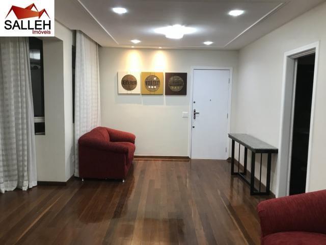 Apartamento, Grajaú, Belo Horizonte-MG