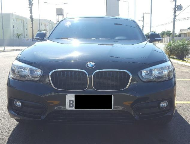 BMW 120i 2.0 Turbo 2016