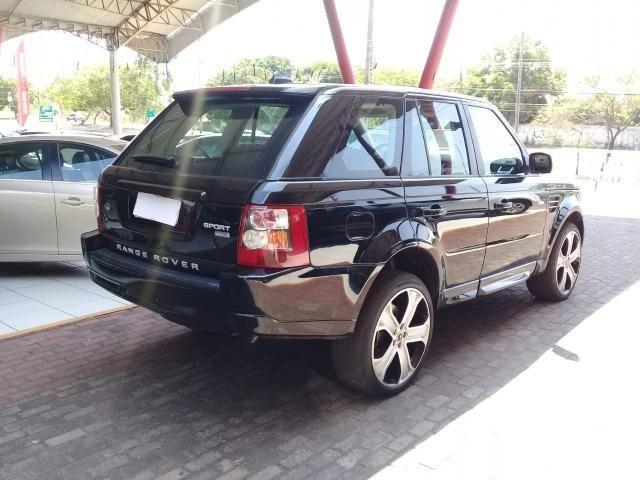Range Rover Sport 3.6 V8 4x4 Diesel 2008 - Foto 9
