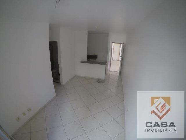 F.A - Apto de 2 quartos e varanda - Mirante de Jacaraipe - Foto 3