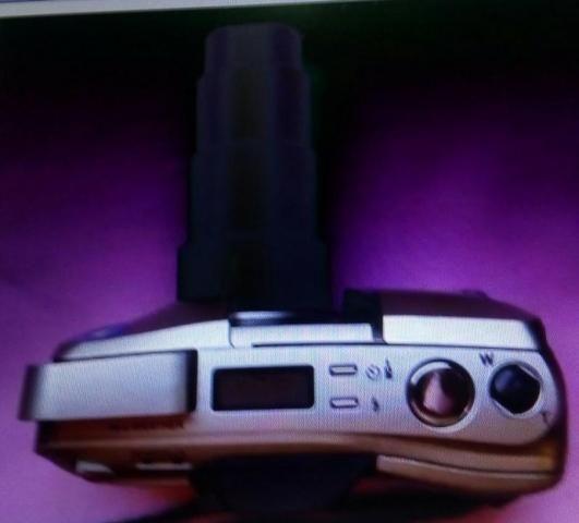 Máquina de Fotografar - Foto 2
