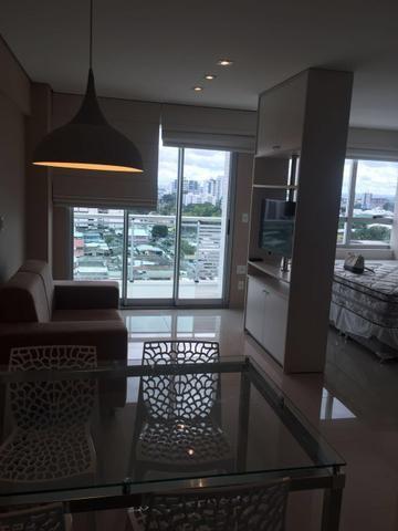 Easy Mobilado, 1 quarto loft, pronto para morar !!! - Foto 11