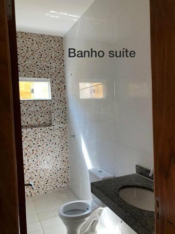 Casa 2 Quartos, entrada baixa, Itaipu - Goiânia - Foto 11