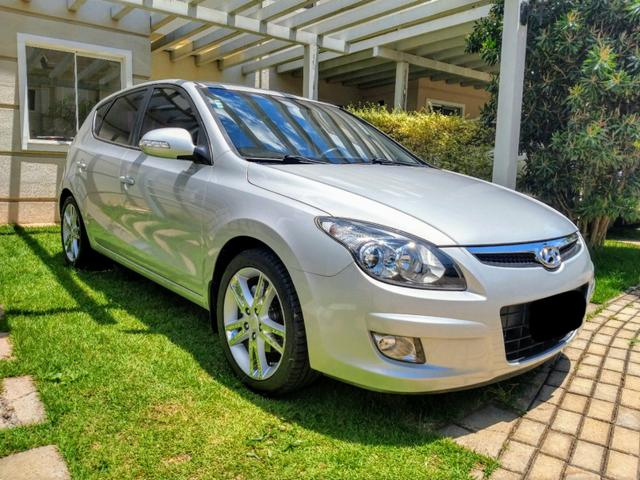 Hyundai i30 2.0 top de linha - Foto 3