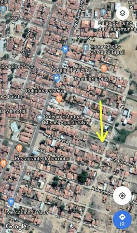 VENDE-SE 2 TERRENOS EM JUAZEIRO ao lado do bairro D. José Rodrigues - Foto 2