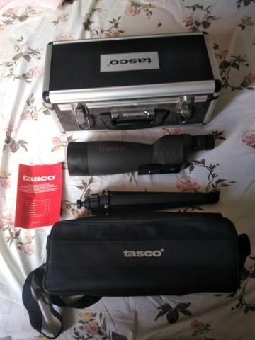 Telescópio Tasco 20-60X60 mm World Class Zoom - Foto 3