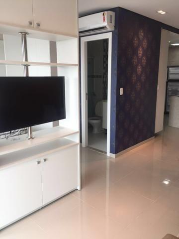 Easy Mobilado, 1 quarto loft, pronto para morar !!! - Foto 5