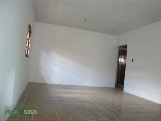 Casa residencial à venda, José Maria Dourado, Garanhuns. - Foto 16