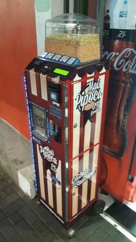 Máquina de Pipoca Automática Mais Pipoca - Foto 3