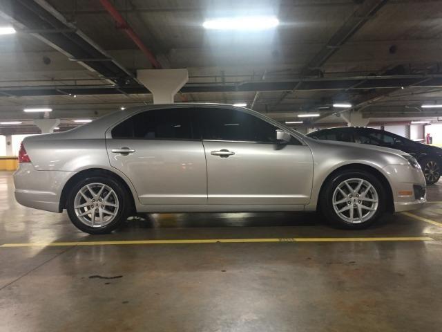 Ford Fusion 2.5 16V SEL 2011/2012 (segundo dono) veiculo conservado - Foto 4
