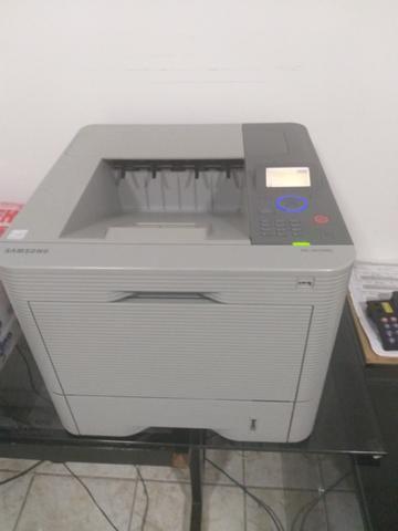 Impressora samsung ml 5010 seminova - Foto 2